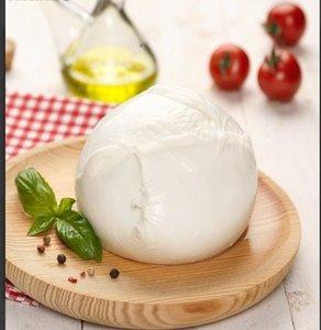 Mozzarella di bufala (bol van 125gr)