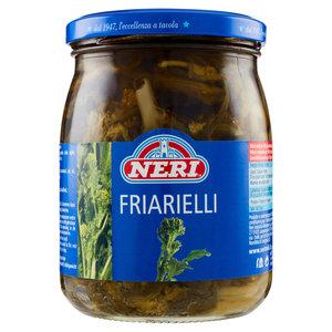 Friarielli NERI