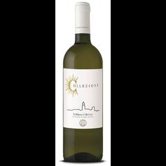 witte wijn Trebbiano d'Abruzzo DOC 75 CL