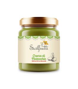 crema di pistachio -Sicilfrutti