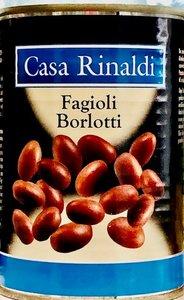 FAGIOLI BORLOTTI CASA RINALDI - BONEN