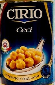 CECI CIRIO AUTENTICO ITALIANO - KIKKERERWTEN
